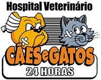Hospital Veterinário Cães e Gatos 24h