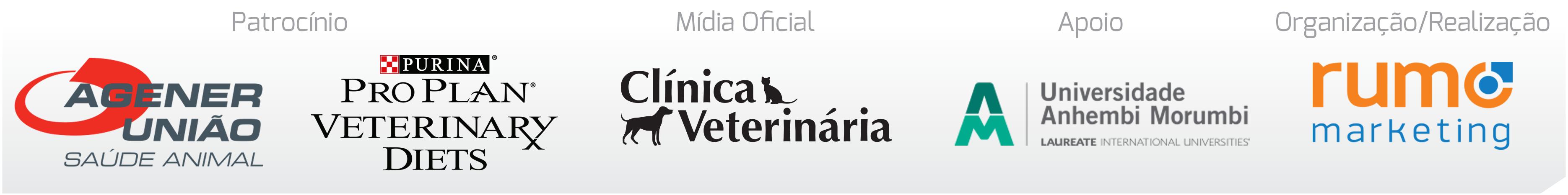 Envio de trabalhos: Simpósio Internacional de Neurologia Clínica veterinária