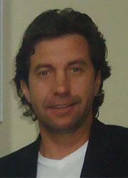 Sócios-fundadores ABNV: Alexandre Mazzanti