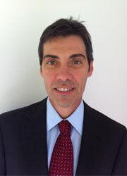 Sócios-fundadores ABNV: Rogério Amorim